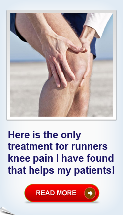 Natural Treatment For Knee Pain